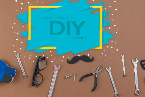 DIY – Do It Yourself – עשה זאת בעצמך