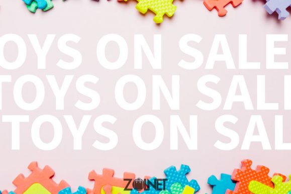 צעצועים לילדים – TOYS